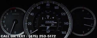2017 Honda Accord EX-L Waterbury, Connecticut 26