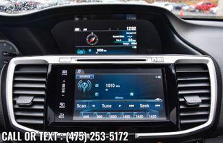 2017 Honda Accord EX-L Waterbury, Connecticut 28