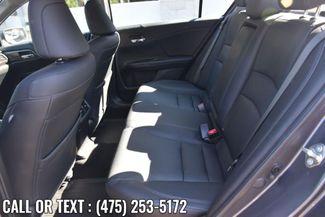 2017 Honda Accord EX-L Waterbury, Connecticut 15