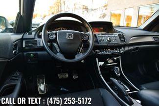 2017 Honda Accord Sport Waterbury, Connecticut 11