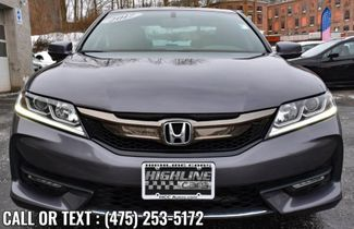 2017 Honda Accord EX-L V6 Waterbury, Connecticut 9