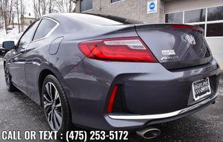 2017 Honda Accord EX-L V6 Waterbury, Connecticut 3