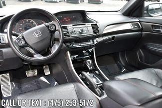 2017 Honda Accord Sport SE Waterbury, Connecticut 9