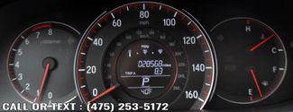 2017 Honda Accord Sport SE Waterbury, Connecticut 19