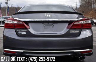 2017 Honda Accord Sport SE Waterbury, Connecticut 3