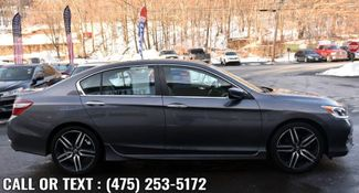 2017 Honda Accord Sport SE Waterbury, Connecticut 5