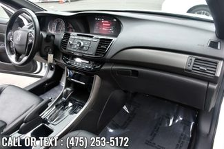 2017 Honda Accord Sport SE Waterbury, Connecticut 15
