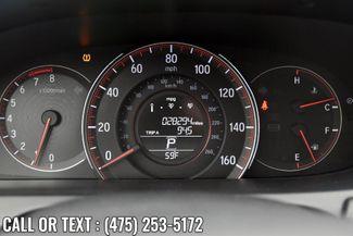 2017 Honda Accord Sport SE Waterbury, Connecticut 22