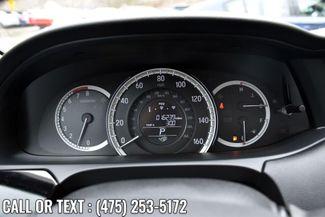 2017 Honda Accord LX Waterbury, Connecticut 20