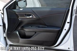 2017 Honda Accord Sport SE Waterbury, Connecticut 16
