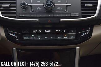 2017 Honda Accord LX Waterbury, Connecticut 22