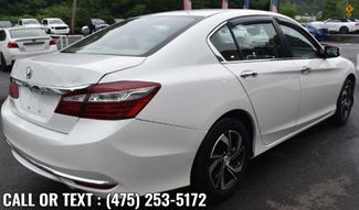 2017 Honda Accord LX Waterbury, Connecticut 3
