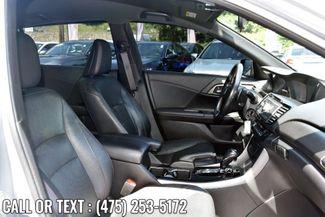 2017 Honda Accord Sport SE Waterbury, Connecticut 13