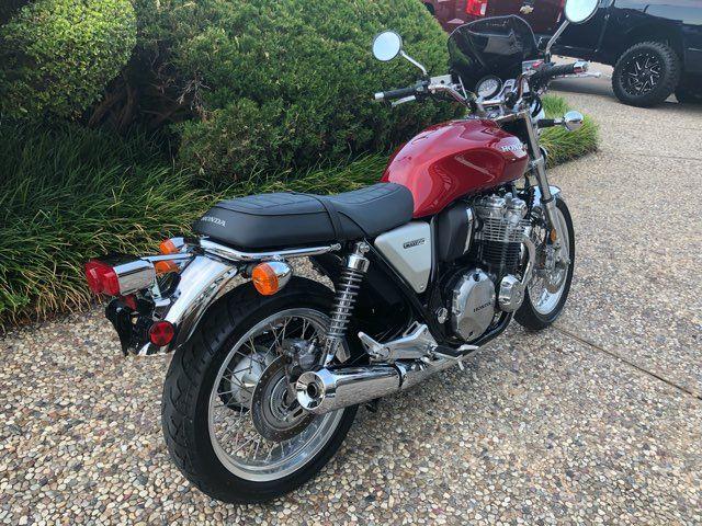 2017 Honda CB1100 in McKinney, TX 75070