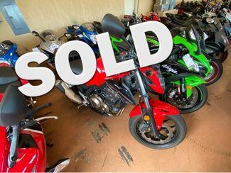 2017 Honda CB500F  - John Gibson Auto Sales Hot Springs in Hot Springs Arkansas