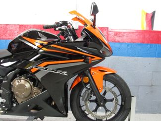 2017 Honda CBR500R in Dania Beach , Florida 33004