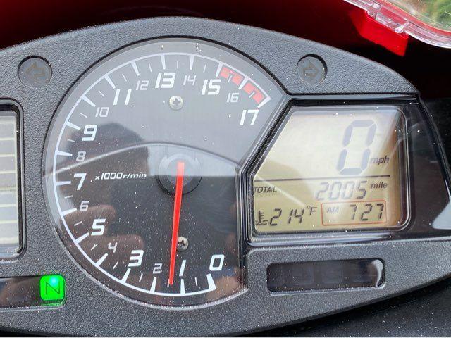 2017 Honda CBR600RR in McKinney, TX 75070