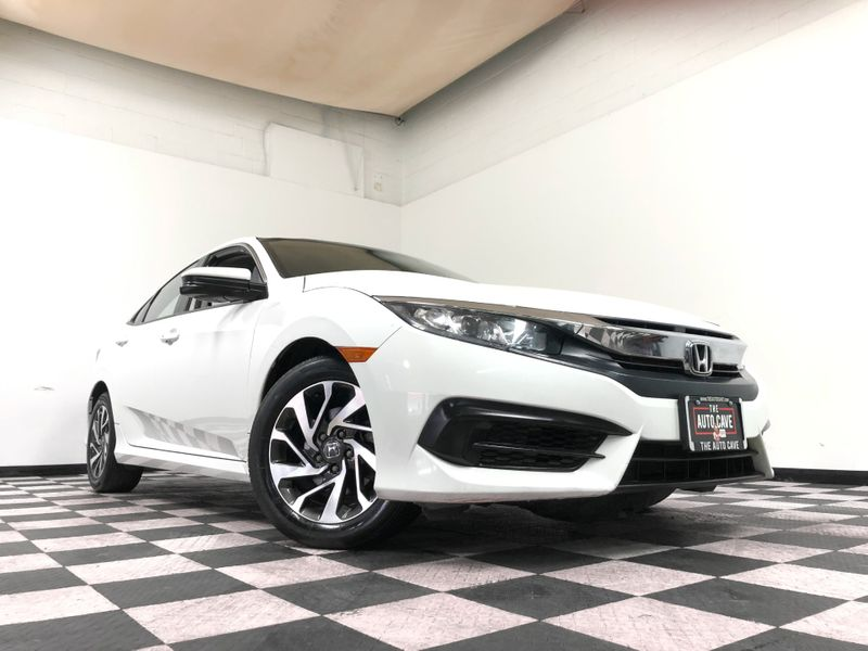 2017 Honda Civic *Get APPROVED In Minutes!* | The Auto Cave in Addison