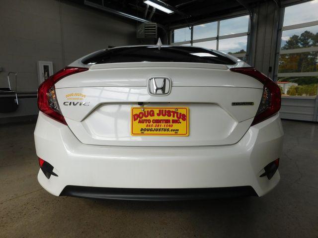 2017 Honda Civic Touring in Airport Motor Mile ( Metro Knoxville ), TN 37777