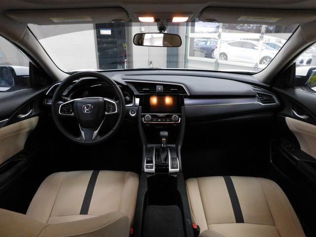 2017 Honda Civic EX-T in Airport Motor Mile ( Metro Knoxville ), TN 37777