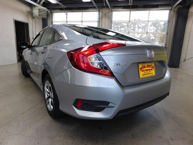 2017 Honda Civic LX in Airport Motor Mile ( Metro Knoxville ), TN 37777