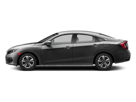 2017 Honda Civic LX in Akron, OH