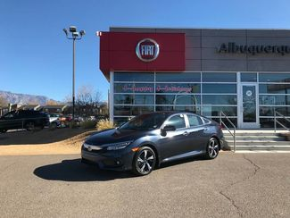 2017 Honda Civic Touring in Albuquerque, New Mexico 87109