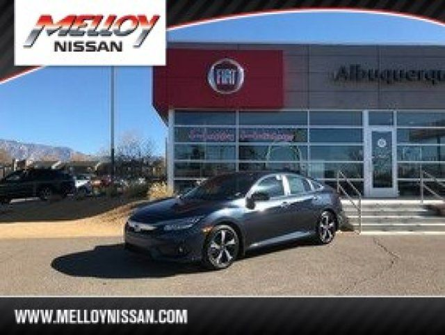 2017 Honda Civic Touring in Albuquerque, New Mexico 87109