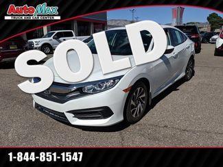 2017 Honda Civic EX in Albuquerque, New Mexico 87109