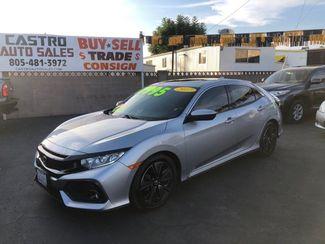 2017 Honda Civic EX-L Navi in Arroyo Grande, CA 93420