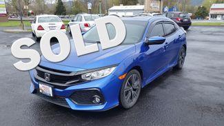 2017 Honda Civic EX | Ashland, OR | Ashland Motor Company in Ashland OR
