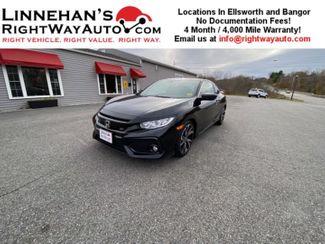 2017 Honda Civic Si in Bangor, ME 04401