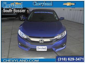 2017 Honda Civic EX-T in Bossier City, LA 71112