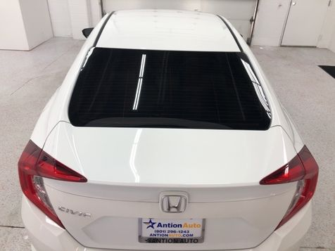 2017 Honda Civic LX | Bountiful, UT | Antion Auto in Bountiful, UT