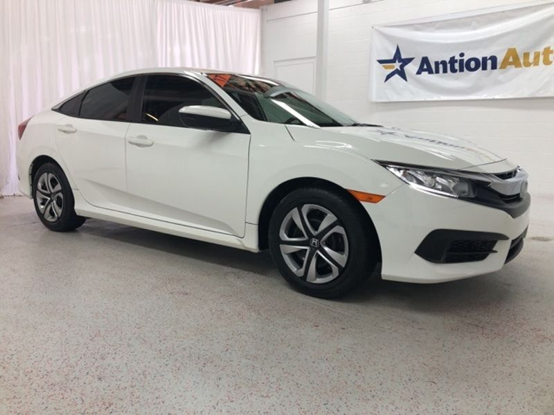 2017 Honda Civic LX | Bountiful, UT | Antion Auto in Bountiful UT