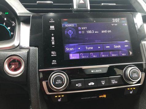 2017 Honda Civic EX-L | Bountiful, UT | Antion Auto in Bountiful, UT
