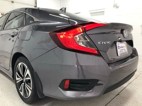 2017 Honda Civic EX-L | Bountiful, UT | Antion Auto in Bountiful, UT