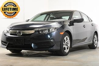 2017 Honda Civic LX in Branford, CT 06405