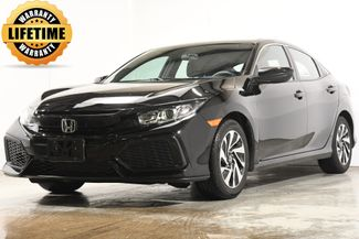 2017 Honda Civic LX Hatchback in Branford, CT 06405