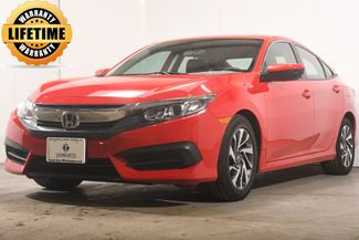 2017 Honda Civic EX in Branford, CT 06405