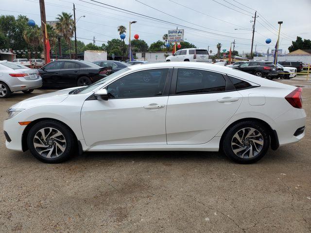 2017 Honda Civic EX in Brownsville, TX 78521