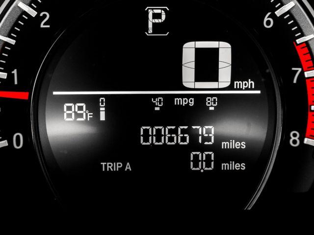 2017 Honda Civic LX Burbank, CA 10