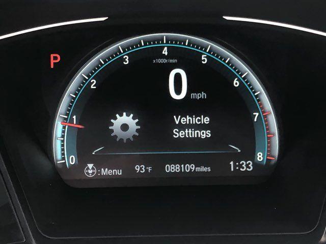 2017 Honda Civic LX in Carrollton, TX 75006