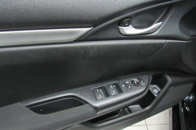 2017 Honda Civic LX W/ BACK UP CAM Chicago, Illinois 9