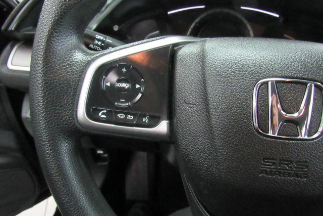 2017 Honda Civic LX W/ BACK UP CAM Chicago, Illinois 10
