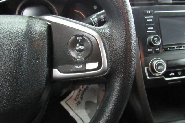 2017 Honda Civic LX W/ BACK UP CAM Chicago, Illinois 11