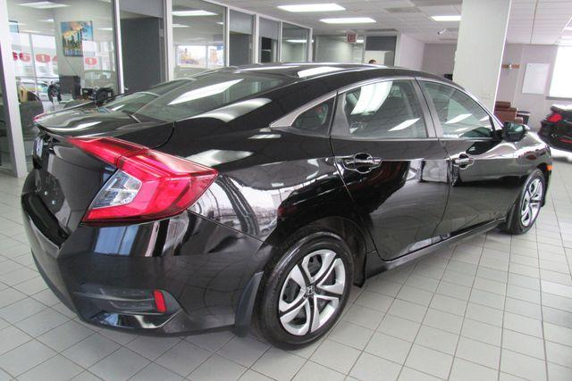 2017 Honda Civic LX W/ BACK UP CAM Chicago, Illinois 5