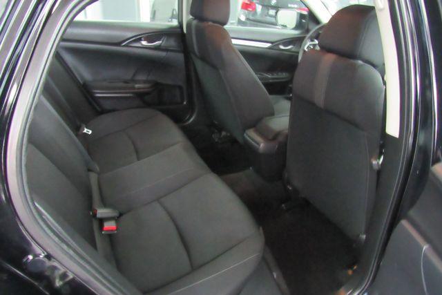 2017 Honda Civic LX W/ BACK UP CAM Chicago, Illinois 6