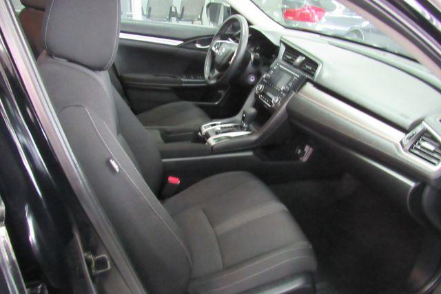 2017 Honda Civic LX W/ BACK UP CAM Chicago, Illinois 7