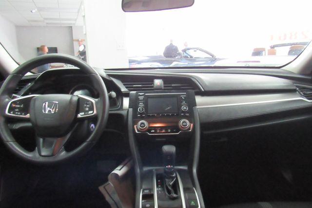 2017 Honda Civic LX W/ BACK UP CAM Chicago, Illinois 8